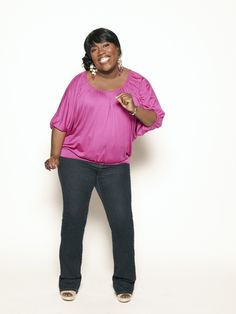 The Talk Photos: Sheryl Underwood, co-host of THE TALK. My favorite host, she can make u laugh on ur most unhappiest days. Amazing People, Beautiful People, Beautiful Women, The Talk Recipes, Sheryl Underwood, Queens Of Comedy, Television Online, Funny Comedians, Funny Girls