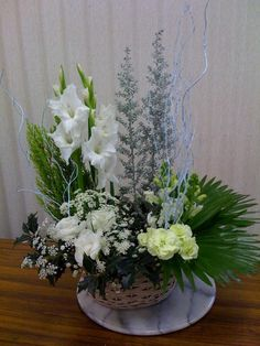florist UMEZU   ikebana