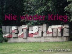 Mein erster Eisatz als junge Europa-Parlamentarierin 1989: Gedenkveranstaltung am 1. September 1989 zum Ausbruch des II Weltkrieges durch den Überfall Hitler-Deutschlands auf Polen 1939.