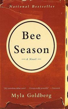 Bee Season - Myla Goldberg