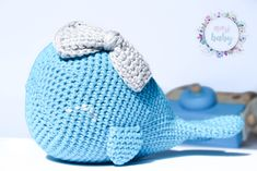 Willy the whale, is the stuffed whale toy.It is a blue whale, and also a crochet rattle. This child toddler toys, will be the queen whale for baby room. This soft and cute rattle, is the perfect gift for baby. Blue Whale, Baby Rattle, Toddler Toys, Crochet Toddler, Baby Room, Baby Gifts, Dinosaur Stuffed Animal, Crochet Hats, Etsy
