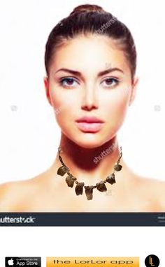 Check out the Jewelry brand 1 Jewelry I tried on with the LorLor app. What do you think?  http://lorlor.com