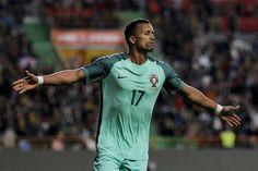 Euro 2016 | Nani no Valência