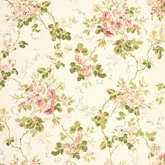News And Pictures About Vintage Floral Wallpapers Background Flower Floralwallpaperswallpaperflowervinta