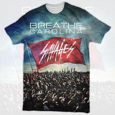 Album All Over Sublimation T-Shirt