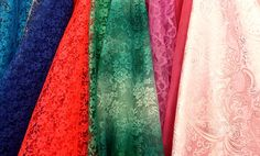 Spring Fashion Color Trends - New Colors for Spring