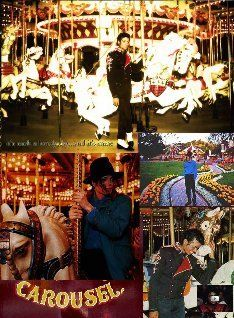 Beautiful Neverland, but filled with a lonely heart...