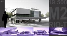 EA+STUDIO Arquitetura - Florianópolis - Santa Catarina - Brasil - Rio Tavares