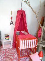 Mushroom Lamp, Kids Room