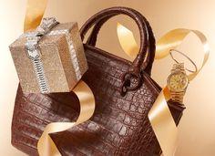 Luxury accessory gifts still life shot by Steve Eiden, styled by stillanna.com