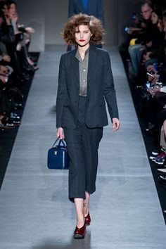 Marc by Marc Jacobs Fall 2013 - New York Fashion Week