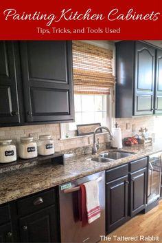 685 best how to clean kitchen cabinets images in 2019 cleaning rh pinterest com