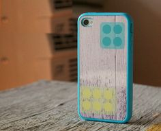 iPhone Rubber Cases  by BlissfulCase