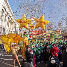 The Macy's Thanksgiving Day Parade 2020 guide