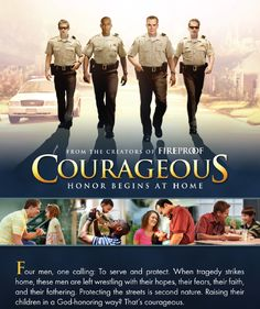 A good Christian movie with real life situations.