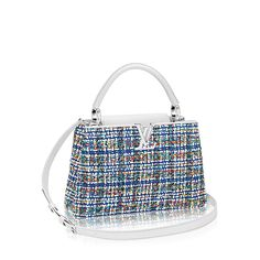 Capucines PM Capucines in Women's Handbags Icons collections by Louis Vuitton