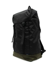 「BIG BACK PACK」