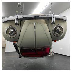 Emotional machine Surasi Kusolwong #smak #gent #belgium by gregorydeharlez