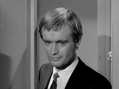 """""""Had I but world enough and time..""""   Man From UNCLE  #Illya Kuryakin    The Bow Wow Affair"""