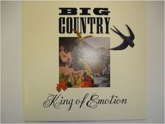 At £4.20  http://www.ebay.co.uk/itm/Big-Country-King-Emotion-Mercury-Records-7-Single-BIG-C5-/261098546938