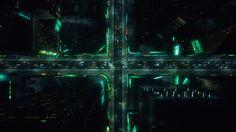 Kaspersky Lab - Enterprise Cybersecurity Movie on Behance