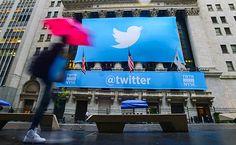 Bloomberg назвал причину отсутствия интереса компаний к покупке Twitter - РБК