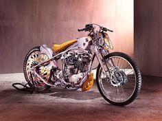 Harley Davidson Speedster by Ehinger Kraftrad.