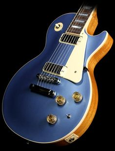 dating gibson les paul deluxe