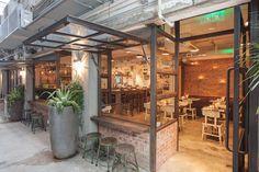 Five Hong Kong Cocktail Bars   DestinAsian