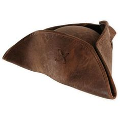 Pirates of the Caribbean Jack Sparrow Hat - Kids #Kohls #Halloween