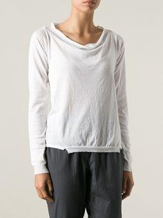 Kristensen Du Nord - boat neck sweater 8
