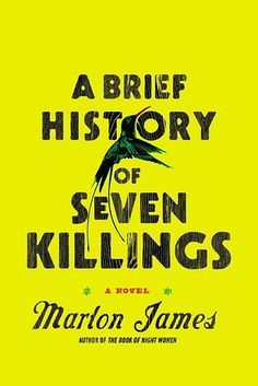 Beginning with the attempted assassination of Bob Marley in 1976, A Brief History of Seven Killings takes us through two decades and a multitude of lives. We hear tales told by ghosts, magazine writers, gang members, nurses, and more—characters who feel real and three-dimensional, fascinating us as they disturb us.