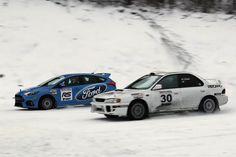 Ford Focus RS vs Subaru Impreza WRC στο χιόνι!  http://www.caroto.gr/2016/12/12/ford-focus-rs-vs-subaru-impreza-wrc-%cf%83%cf%84%ce%bf-%cf%87%ce%b9%cf%8c%ce%bd%ce%b9-vid/