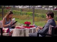 Çilek Kokusu dizisinde Erdem'in Gonca'ya yaptığı romantik sürpriz sahnesi, FineDine Tablet Menüler'in kullanıldığı 2Hece Cafe'de çekildi.  FineDine ile menüleri inceledikleri sahneye göz atın.  #tabletmenü #çilekkokusu