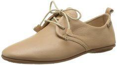 Pikolinos Calabria, Chaussures de ville femme - Beige (Nude), 37 EU Pikolinos http://www.amazon.fr/dp/B00F4J1218/ref=cm_sw_r_pi_dp_9DA0vb05Q9XKW