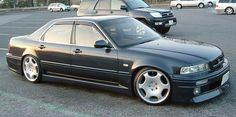 New at stance. 91 Acura Legend . Advice, guidance... [Archive ...