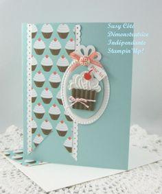 Valilla Cupcake