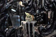 Operafantomet: phantoming, roadtophantom:   Behind the Scenes - Phantom of...