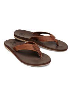 Waimea Sandals - Quiksilver