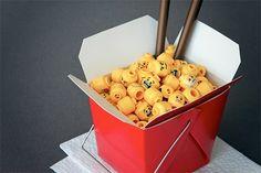 Lego chinese food :)