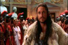 attila the hun film - Hledat Googlem Gerard Butler, Attila The Hun, Image Collection, Thor, Beautiful Men, Actors, Hair Styles, Movies, Men's Hairstyles