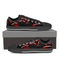 """Pokemon Shoes-Women's Low Top- """"Don't wait more and catch your Pokemon Shoes"""""""