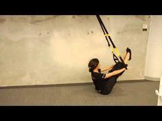 TRX® Pilates