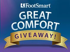 Enter Now to win free shoes for a year*!