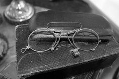 Frans neusbrilletje