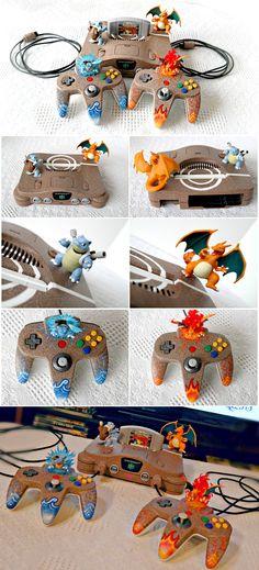 Pokemon Stadium Nintendo 64 #shutupandtakemyyen #pokemon #pokemonstadium #nintendo #nintendo64 #retro #retrogaming #merch #merchandise #nintendomerch #nintendomerchandise #n64 #pokemongo #pokemonmerch #pokemonmerchandise #charizard #blastoise