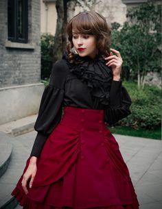bustle skirts | Tumblr