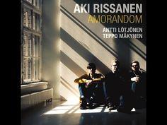 Aki Rissanen Amorandom- The Making of ★★★★★ Finnish Jazz 10月に初来日公演が行われるフィンランド人ピアニストの2016年リリースアルバム。【green】に入れてあるサックストリオではなくピアノトリオ&ソロ公演。場所は新宿、柏、横浜、千葉稲毛にて。近郊で興味のある人がいたらぜひ。