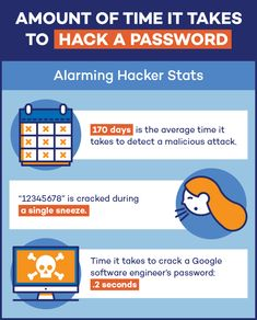 first go after the easiest and most common worst passwords, then move on to passwords with the least amount of characters. Cyber Security Awareness, Machine Learning Deep Learning, Learn Hacking, Android Secret Codes, Computer Basics, Digital Literacy, Tech Hacks, Computer Programming, Medical Technology