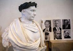 Guest: Mark Galeotti on Putinism. Russia Putin, Places To Visit, Sculpture, Statue, Blog, Sculptures, Blogging, Sculpting, Carving